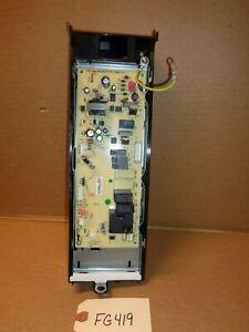 KitchenAid  W1088154  Electronic Control Panel Full AssemblyW11218381 -  FG419