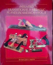 PATENTED TRANSITIONAL & METALLIC PLANES IN AMERICA ~ Roger Smith ~ VOL. II