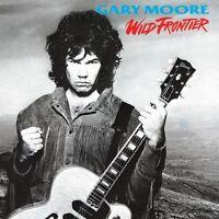 "Gary Moore ""Wild Frontier"" Vinyl LP Record (New & Sealed)"