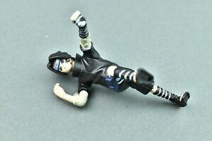 Naruto - Curse Mark Sasuke Masashi Mini Figure Mattel