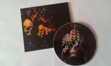 Death in June,Der Blutharsch,Current 93,Sol Invictus(related) Live Cd  Ltd 25