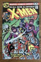 Uncanny X-Men #98, VG 4.0, Storm, Wolverine, Cyclops, The Sentinels!