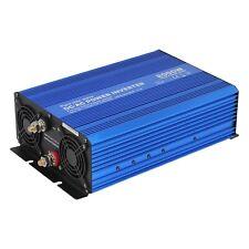 2000W 12V Pure Sine Wave Power Inverter 230V AC for Solar, Backup, Offgrid