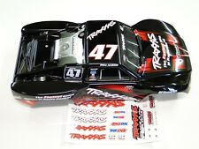NEW TRAXXAS 1/16 SLASH Body MIKE JENKINS Edition RD5I