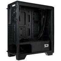 ZALMAN S3 ATX MID TOWER PC CASE