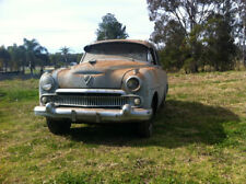 Holden Sedan Right-Hand Drive Manual Cars