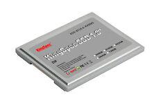 32GB KingSpec 1.8 Zoll ZIF 40-polige SSD Solid State Disk SMI-Controller (MLC)