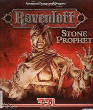 AD&D RAVENLOFT STONE PROPHET +1Clk Windows 10 8 7 Vista XP Install