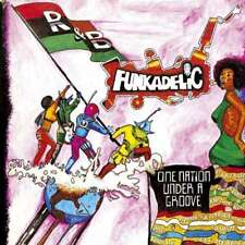 Funkadelic - One Nation Under A Groove NEW LP