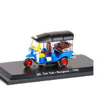 Tuk Tuk Taxi de Bangkok IXO CLC041 1//43e