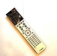 New Yamaha AV Receiver Remote Control RAV498 ZF30370 Fits HTR-5066 RX-V57
