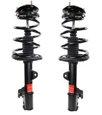 Front Passenger Right Strut and Coil Spring Monroe 172765 For Lexus RX350 10-15