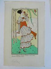 Journal Dames Modes 70, pl. 158 159 160 Wegener Dammy et anonyme 1914 complet