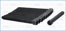 Cylinder Head Bolt Set AUDI A4 QUATTRO AVANT TURBO 20V 1.8 150 AEB (1999-2000)