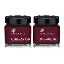 Joey Koala's Cinnamon Bun Caramel Sauce x2