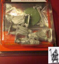 SAGA SV09/SZ12 Harald Hardradda's Varangian Guard (Axes) (4) Miniatures Infantry