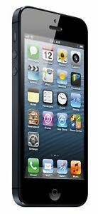 NEW(OTHER) FACTORY UNLOCKED AT&T APPLE IPHONE 5 32GB BLACK & SLATE PHONE KG32 B