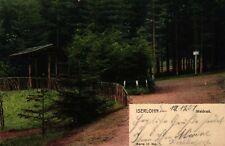 Iserlohn, Waldrast, 1907 nach Haspe versandt