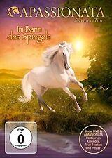Apassionata Europa Tour - Im Bann des Spiegel - DVD + Bookelt + Poster + Tour K.