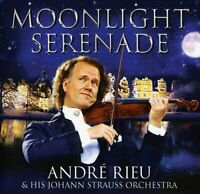 Andre Rieu - Moonlight Serenade [CD]