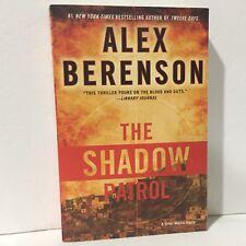The John Wells: The Shadow Patrol 6 by Alex Berenson Free Ship