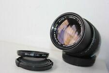 Olympus OM Zuiko Auto-T 135mm f3.5 Tele Portrait Prime Lens.OM1,OM2 OM10 etc