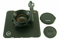SCHNEIDER MC Symmar-S 5,6/210 210 210mm F5,6 5,6 Prontor Prof. Plaubel top