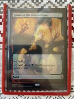 1x GROVE OF THE BURNWILLOWS *FOIL EXPEDITION* MTG ZNR MT/NM COMMANDER EDH