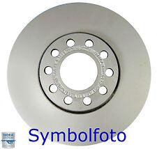 Original VW Satz Bremsscheiben vorne Audi Skoda Seat OE-Nr. 6R0615301C