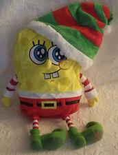 "Spongebob Squarepants Macys 2014 Exclusive Large Toy Plush Stuffed Animal 18"""