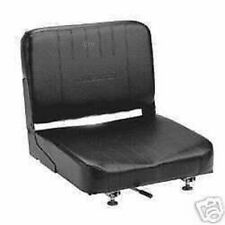 NEW VINYL FORKLIFT SEAT UNIVERSAL LOT OF 10 FREE SHIPPING