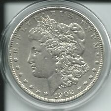 Morgan Dollars  (1902) SKU#3212