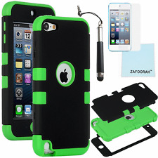 Hybrid Shockproof 3 in 1 Case Cover For Apple iPod Touch 7th 6th 5th Generation