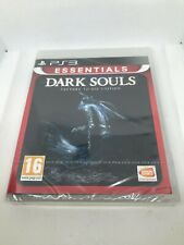 Dark Souls Prepare to Die Edition (Sony PlayStation 3, 2016 PAL) Factory Sealed