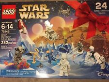 LEGO Star Wars™ 2016 ADVENT CALENDAR #75146 NIB Factory Sealed SOLD OUT!