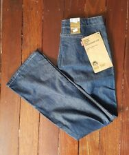 NWT Levis 565 Womens Denim Jeans - Size 28/30 FREE SHIPPING