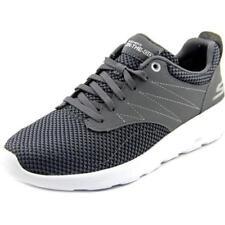 scarpe ginnastiche alte , aerobiche da ginnastica Skechers per donna tacco basso ( 1,3-3,8 cm )