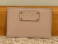 Kate Spade Wellesley Graham Card Case  moussfrost  New