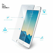 Tempered Glass Screen Protector for Apple iPad Mini 4 2015 iPad Mini4