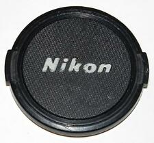 Front Lens Cap Nikon 62mm made in Japan