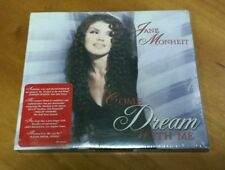 Come Dream with Me by Jane Monheit (CD, 2001, Warlock Records) music album NEW