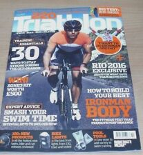 Sports August Health & Fitness Magazines