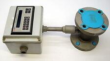 EC&G FC70A-L1-C6 Flow Technologies Flow Meter with Register