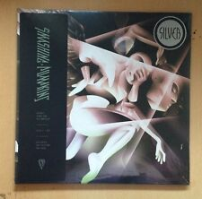 Smashing Pumpkins The Shiny And Oh So Bright V1 No Past SILVER VINYL SEALED
