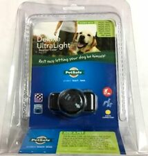 New listing PetSafe Deluxe UltraLight Collar Receiver Pul-275 In-Ground Fence Ul-275