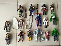 *RARE* Marvel Legends & ToyBiz 15 action figures lot
