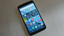 Motorola Nexus 6 32GB XT1100 | 3GB RAM | 13MP/5MP | (Midnight Blue,) | 6.0.1