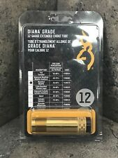 Browning Diana Grade Extended Tubes 1130573 Modified 12 Gauge