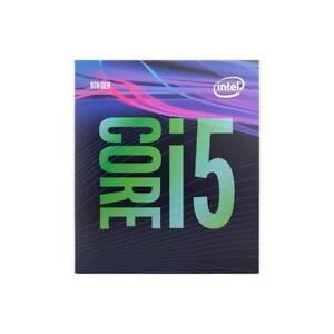 Intel Core i5-9400 Six-Core Coffee Lake Processor 2.9GHz 8.0GT/s 9MB LGA 1151