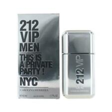 Carolina Herrera 212 VIP MEN Eau de Toilette 50ml Spray For Men